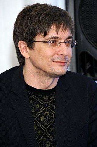 "Владислав Владимирович Копп - ведущий ""МДС"""