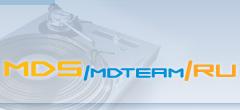 Лого форума mds.mdteam.ru на движке phpbb2