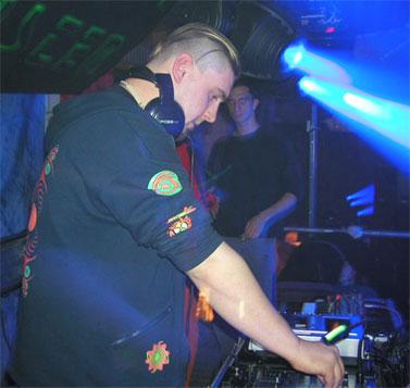 DJ Андрей Addison