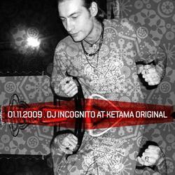 Передача представляет собой сложную смесь, состоящую из музыки, которую играет Андрей Кильдеев (он же — DJ Incognito)