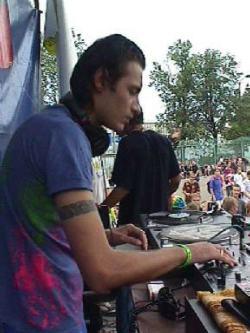DJ Incognito (Андрей Кильдеев) - 1999 год